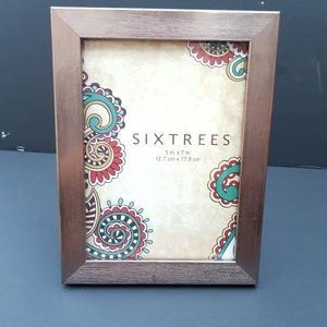Other - Copper Colour Picture Frame